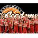 Actiefoto van actie Basketbal toernooi Berlijn