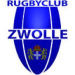 Logo van club Rugbyclub Zwolle