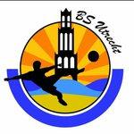 Logo van club BS Utrecht