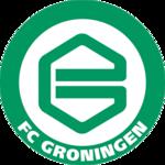 Logo van club FC Groningen